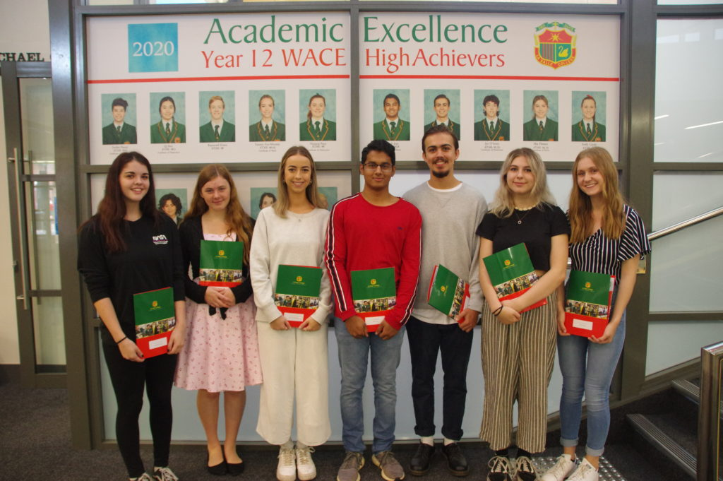 Academic Excellence Assembly 3 March 2021